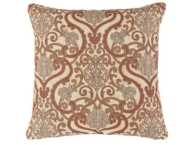 OW Lee Courtyard Throw 15 Square Solid Pillow OWTP1515