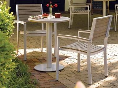 Oxford Garden Travira Aluminum Dining Set OXF5034