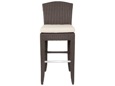 Axcess Inc. Exotic Bar Chair Brown PAEXOB1BC2