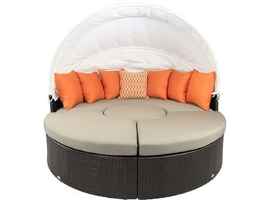 Axcess Inc. Exotic Mondular Daybed PAEXOB1DB4