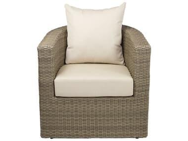 Axcess Inc. Palomar Club Chair PAPLOG1001