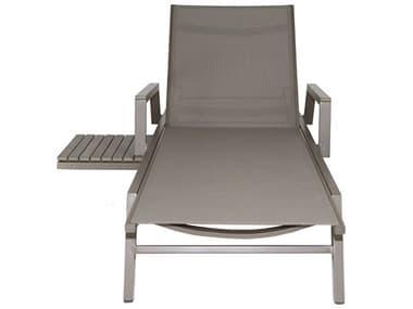 Axcess Inc. Riviera Chaise Lounger PARIVGWPC1
