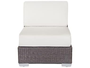 Axcess Inc. Signature Armless Chair PASIGB1ARM