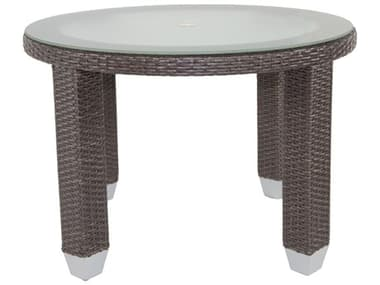 Axcess Inc. Signature Round Dining Table PASIGB1DTR