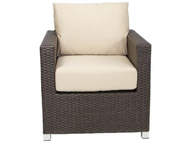 Axcess Inc. Venice Club Chair PAVENB1001