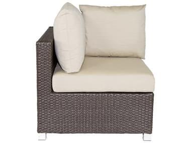 Axcess Inc. Venice Corner Chair PAVENB1COR