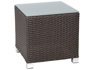 Axcess Inc. Venice Cube Side Table PAVENB1ETS