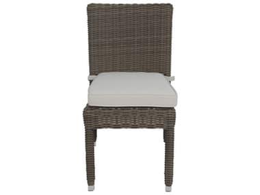 Axcess Inc. Venice Zuma Side Chair-Grey PAVENG1DC1