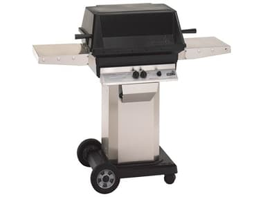 PGS A Series Portable Base For Natural Gas A30 Or A40 Grills PGANC