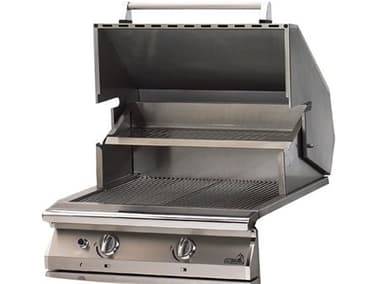 PGS Grills Legacy Newport 30'' Natural Gas BBQ Grill Head PGS27NG