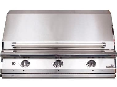 PGS Grills Legacy Pacifica 39'' Natural Gas BBQ Grill PGS36NG