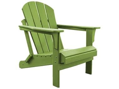 Panama Jack Adirondack Resin Chair PJPJO4001LIME
