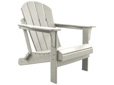 Panama Jack Adirondack Resin Chair PJPJO4001WHTE