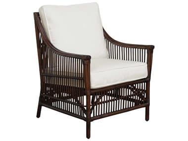 Panama Jack Bora Bora Wicker Lounge Chair PJPJS2001ATQLC