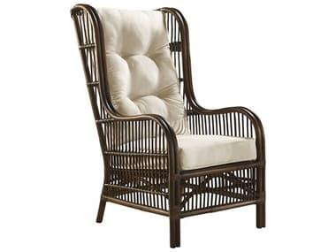Panama Jack Bora Bora Wicker Occasional Chair PJPJS2001ATQOC
