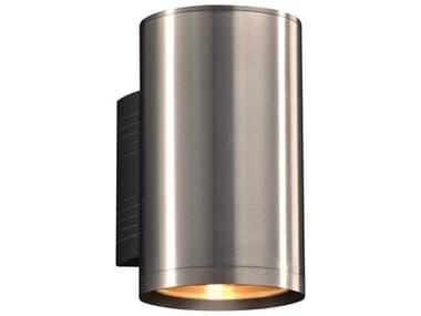 PLC Lighting Marco 1-light 9'' High Glass LED Outdoor Spot Light PLC2092BA