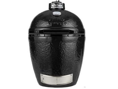 Primo Ceramic Kamado Charcoal Grill Smoker PMPGCRH
