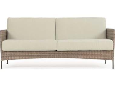 Palm Springs Rattan Augusta Wicker Sofa PS621803