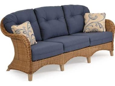 Palm Springs Rattan Edenton Wicker Sofa PS651703