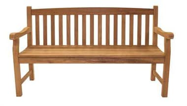 Royal Teak Collection Classic Three-Seater Bench RLCC3S