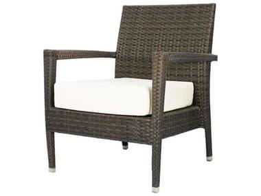 Source Outdoor Furniture Zen Wicker Lounge Chair SCSF2002101