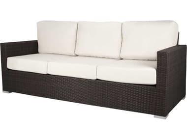 Source Outdoor Furniture Lucaya Wicker Sofa SCSF2012103