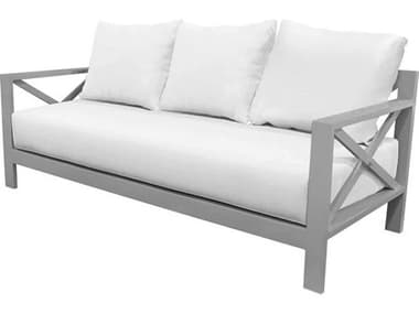 Source Outdoor Furniture Dynasty Aluminum Sofa SCSF3205103