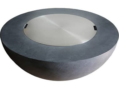 Source Outdoor Furniture Elements Fire Pit Top Cover SCSF6202695TOP