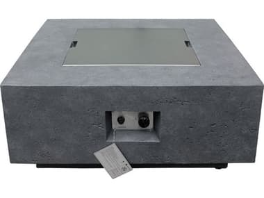 Source Outdoor Furniture Elements Fire Pit Top Cover SCSF6202696TOP