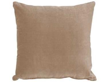 Source Outdoor Furniture Cloud 18''Wx 18''D Square Toss Pillow SCSF3208752
