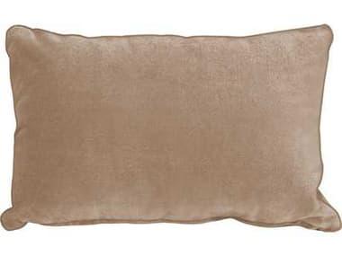 Source Outdoor Furniture Cloud 18''W x 10''D Rectangular Toss Pillow SCSF3208765