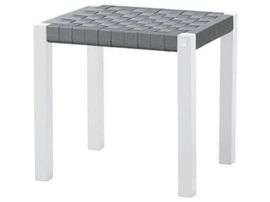 Sifas Pheniks Aluminum Strap Ottoman SFAPHEN24