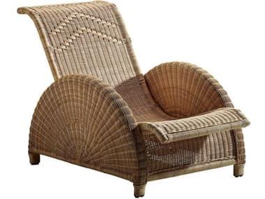 Sika Design Exterior Aluminum Arne Jacobsen Paris Lounge Chair SIKAJE33NAT