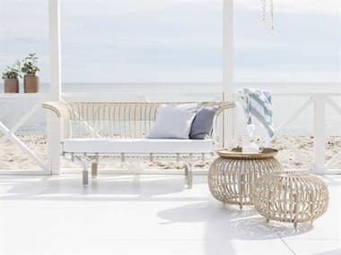 Sika Design Exterio Aluminum Cushion Lounge Set SIKFAE90DOSET