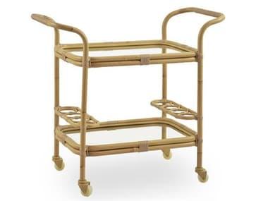 Sika Design Exterior Aluminum Natural Carlo Bart Cart SIKSDE427NU