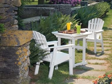 Seaside Casual Portsmouth Recycled Plastic Dining Set SSC055SET