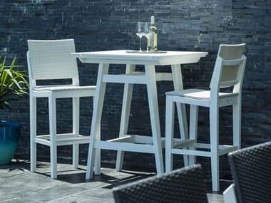 Seaside Casual Mad Recycled Plastic Bar Set SSC279SET2