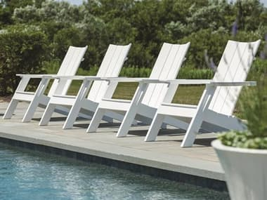 Seaside Casual Mad Recycled Plastic Lounge Set SSC280SET9