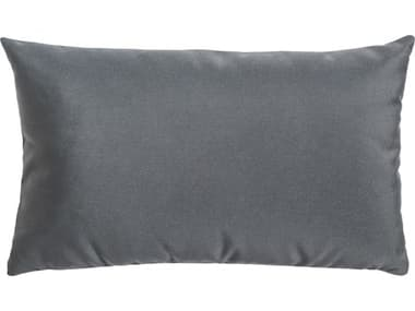 Seaside Casual  11'' x 17'' Lumbar Pillow with Flange SSCSEA878