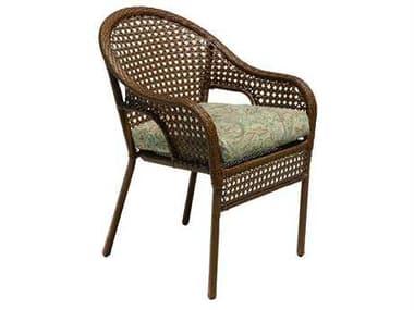 Suncoast Kona Optional Dining Chair Cushion SUKN01