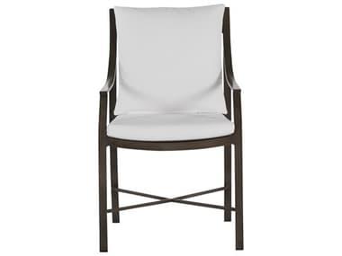Summer Classics Monaco Aluminum Dining Arm Chair SUM3420