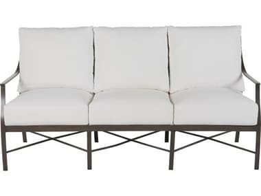 Summer Classics Monaco Aluminum Sofa SUM3426
