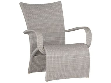 Summer Classics Halo Oyster Wicker Lounge Chair SUM354724