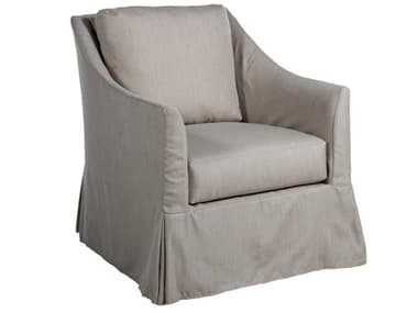 Summer Classics Baldwin Upholstery Swivel Lounge Chair SUM60609