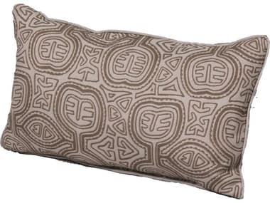 Suncoast Accent 24'' x 18 Back Pillow SUME216