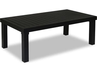 Sunset West Quick Ship Monterey 44 x 24 Rectangular Coffee Table SW3001CT