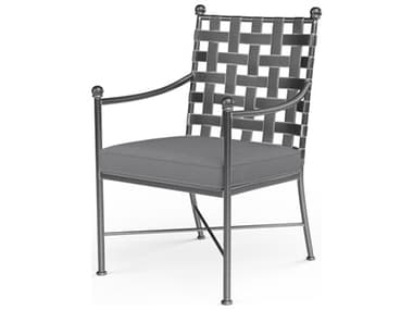 Sunset West Provence Wrought Iron Dining Chair SW32011NONSTOCK