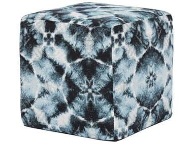 Sunset West Pouf 18'' Cube Ottoman SWPOUF18CNONSTOCK