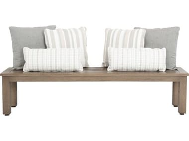 Sunset West Ash Pillow Pack of 6 SWPPASH