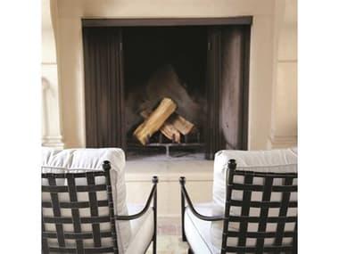 Sunset West Provence Wrought Iron Lounge Set SWPROVLNGESETNONSTOCK